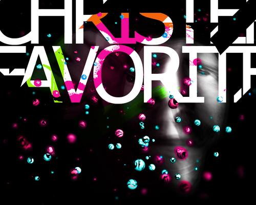 KMPLX001 Various Artists - Christers Favoriter