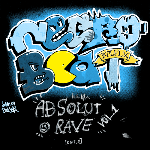 KMPLX016 Negrobeat - Absolut Rave Vol. 1